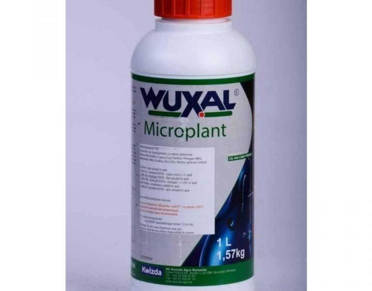 WUXAL MICROPLANT