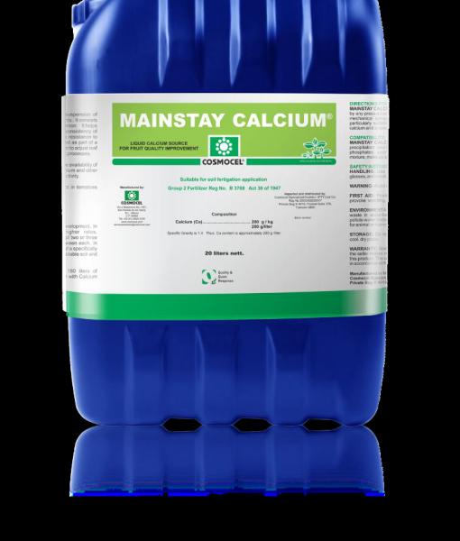 MAINSTAY CALCIUM