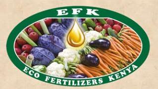 EcoGrow Organic Fertilizer