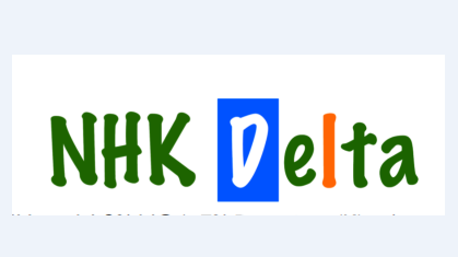 NHK Delta