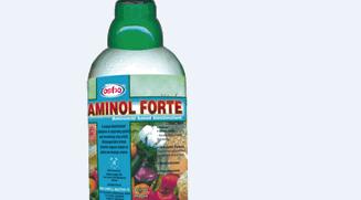 Aminol Forte bio-stimulant