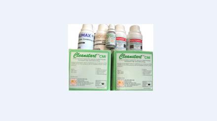 Cleanstart Biocide