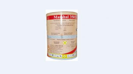 Marshal 350 ST Seed Dresser