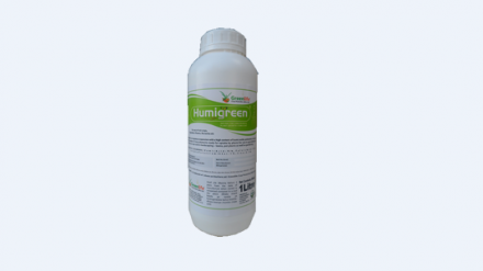Humigreen Foliar Feed