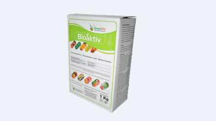 Bioaktiv Soil Conditioner