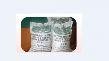 Rotuba Bio-fertilizer