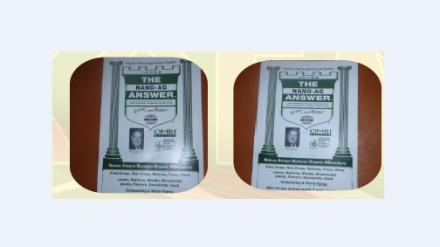 Nano AG Soil Conditioner
