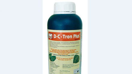 Dc Tron Plus Insecticide