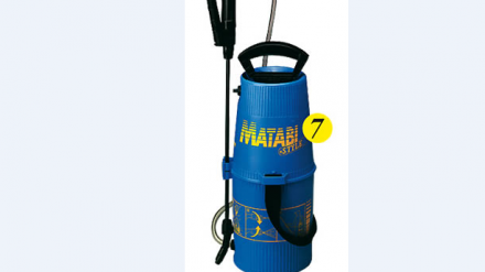 Matabi Style 7 Pump
