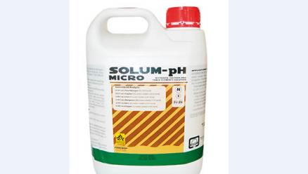 Solum-pH Micro Fertilizer
