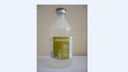 Hipracal FM