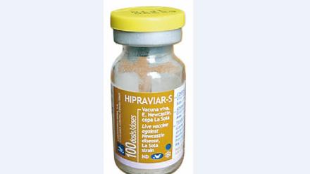 Hipraviar S Vaccine