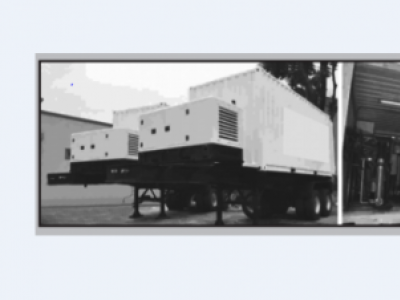 Mobile Water Treatment Plant (MWTP)