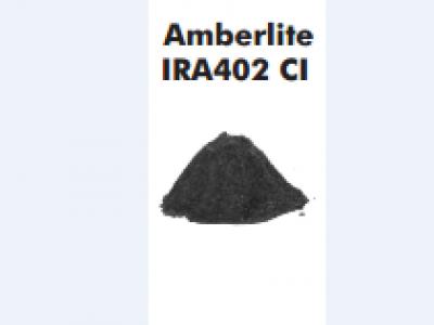 Amberlite IRA402 CI
