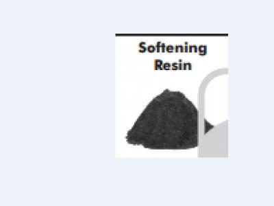 Softening Resin