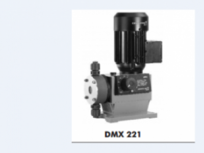 DMX 221