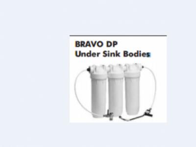 BRAVO DP Under Sink Bodies