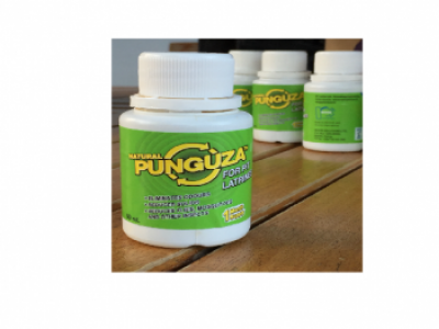 PUNGUZA FOR PIT LATRINES