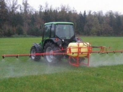 BOOM SPRAYERS