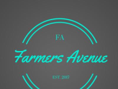 Farmers Avenue