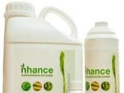 Nhance seed treatment