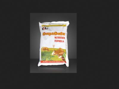 Kupakula Nutrition Formula