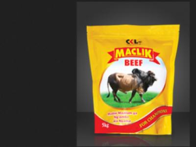 Maclik Beef