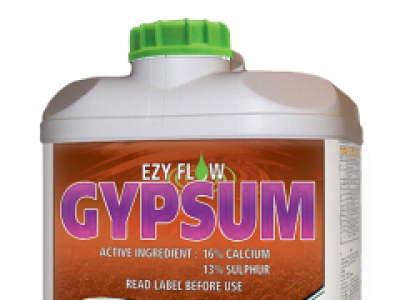 EZYFLOW GYPSUM