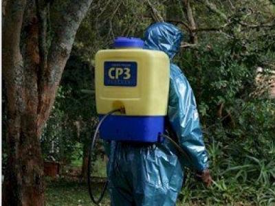 CP , Cooper Pegler Knapsack Sprayer