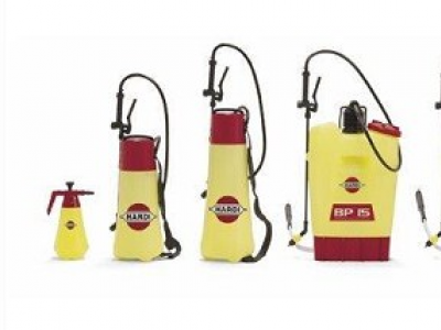 HARDI Backpack sprayer