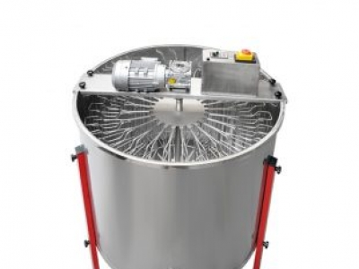 24 frame Centrifugal Steel Honey Extractor