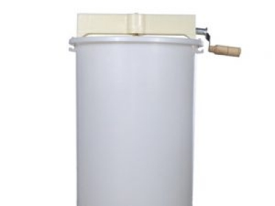 Plastic Centrifugal 4 frame honey extractor
