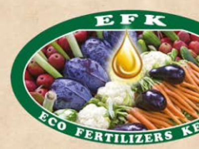 EcoGrow Organic Fertilizer & Soil Conditioner