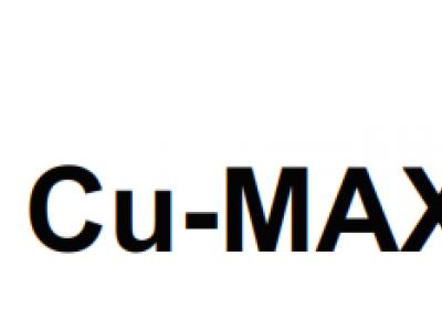 Cu-Max, Copper (Cu) 50g/L