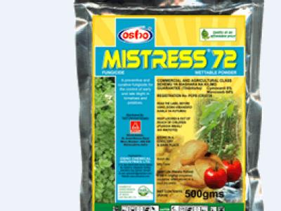 MISTRESS 72 WP