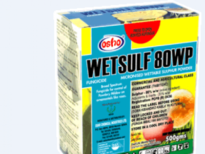 WETSULF 80 WP