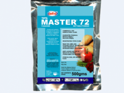 TATA MASTER 72 WP