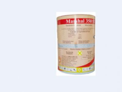 MARSHAL 350 ST
