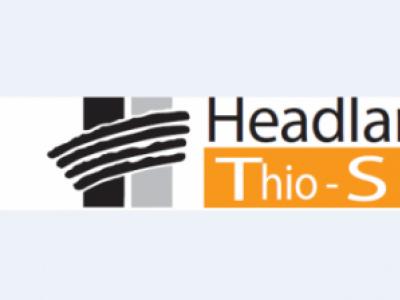 HEADLAND THIO-S - Sulphur