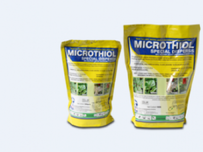 MICROTHIOL SPECIAL DISPERSS