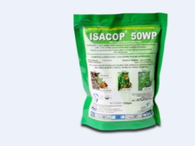 ISACOP 50 WP