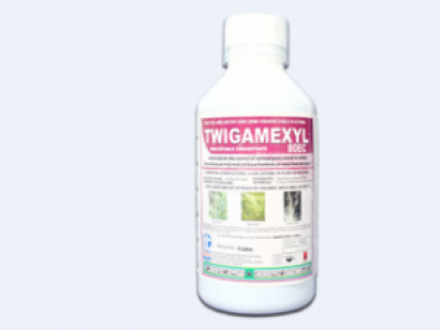 TWIGAMEXYL- FUNGICIDE