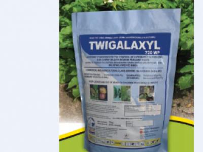 Twigalaxyl 720 WP Fungicide