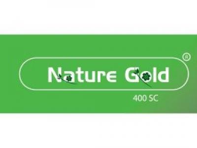 NATURE GOLD 400 SC