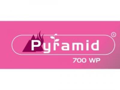 PYRAMID 700WP