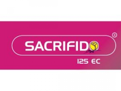 SACRIFIDO 125EC