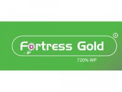 FORTRESS GOLD 72% WP