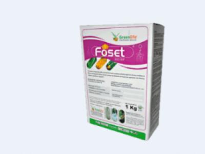 FOSET 800 WP