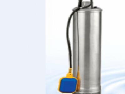 C.RI Bottom Suction Pumps BS-Series