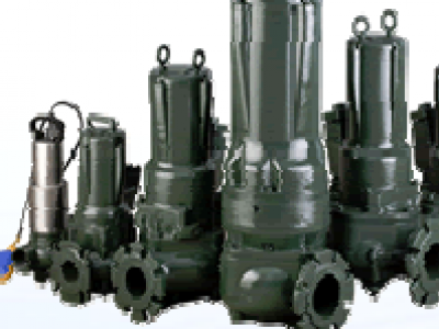 C.R.I Drainage and Sewage Pump